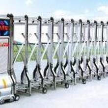 漢沽區伸縮門廠家,維修伸縮門電機-控制器調試圖片