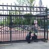 津南区铁艺围栏加工
