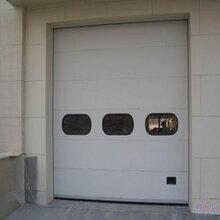 塘沽区工业提升门安装_维修_详情咨询图片