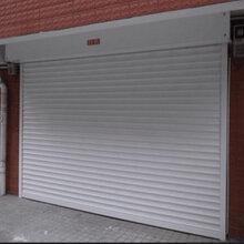 大港区电动卷帘门安装-供应中心图片