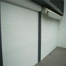 汉沽区卷帘门-防火卷帘门-定制咨询电话图片