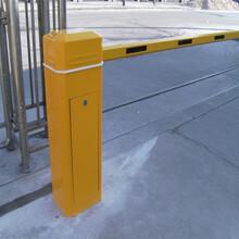 紅橋區一車一桿道閘生產商電話圖片