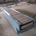 重型链板输送机折弯链板碳钢链板自产自销承重力强