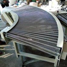 专业生产耐高温网带304不锈钢网带网带生产厂家