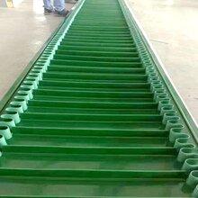 提升皮帶輸送機爬坡帶式輸送機顆粒皮帶輸送機圖片