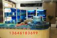 江阴鱼缸定做鱼缸订做鱼缸海鲜池制作观赏鱼缸订做大闸蟹缸