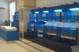 常熟制作鱼缸、定做酒店鱼缸、鱼缸制作、制作海鲜缸、定做大闸蟹鱼缸