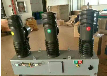 陕西长开生产ZW32-40.5M户外永磁断路器户外35KV永磁断路器柱上35KV永磁开关