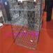 莆田地区供应大丝拧花网热镀锌拧花石笼网鑫隆石笼网销售价格