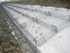 高尔凡石笼网箱防风固沙锌铝合金石笼网高锌石笼网价格
