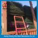 四川德阳防汛灾害治理铅丝网垫防锈石笼网供应按网孔定做包塑石笼网厂家