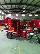 山东厂家三轮消防摩托车150型消防摩托车125消防摩托车