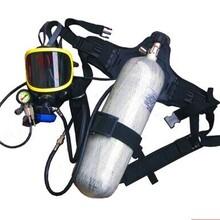 天盾正压式空气呼吸器消防呼吸器特卖