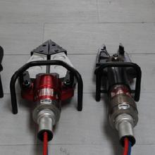 山东液压撑顶器、液压救援顶杆液压工具撑顶器