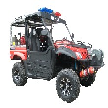 天盾UTV800社区消防摩托车厂家全国发货