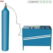 山东天盾AE02A氧气充填泵氧气充气泵厂家正品氧气充填泵图片