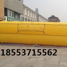 救生气垫救援高度山东救生气垫厂家价格图片