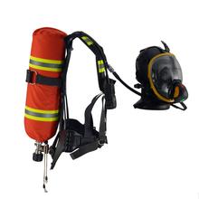 山东厂家RHZKF6.8/30空气呼吸器消防呼吸器低价促销图片