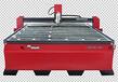 燕丰数控2060铝板切割机行业技术领先