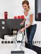 福维克德国进口家用床垫地毯除螨吸尘器eb370