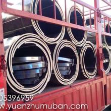 绍兴圆木模板生产厂家,建筑圆模板定制批发,可货到付款图片