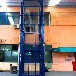 济南恒鼎升降机械厂家直销导轨式液压升降机导轨式液压升降平台导轨式液压货梯