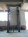 济南恒鼎升降机械设备厂家直销导轨式液压升降机