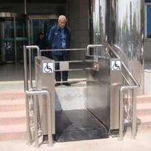 济南恒鼎升降机械厂家直销残疾人升降平台无障碍升降平台