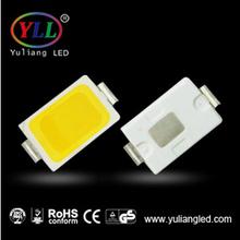 供应0.5W贴片灯珠5730白光贴片LED(6000-6500K45-55LM)图片