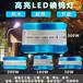 LED碘鎢燈高亮防水工地夜市高亮投光燈50w100w200w300w三星光源