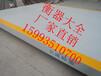 供应江西赣州大成DC6000高精度装载机电子称装载机称重仪
