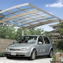 铝合金窗台棚、露台棚和车棚直销