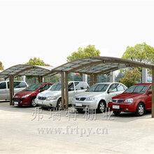 厂家直销各种行车棚、车棚和高档铝合金窗台棚、露台棚