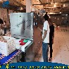 学生盒饭微波加热设备