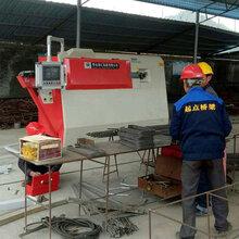 弯箍机板筋一体机制造价格箍筋专用机厂家图片
