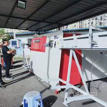 安装调试数控弯箍机海汇数控弯箍板筋一体机助力江西图片