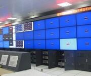 供应北京46寸3.5拼缝三星工业级液晶拼接电视墙图片