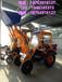 型号齐全挖树机,移树机,带土球挖树机厂家
