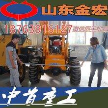 福州巷道装载机矿洞铲车定做厂家