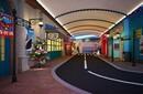 郑州儿童主题乐园装修,儿童主题乐园规划设计哪家好图片