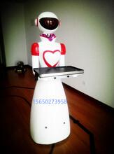 餐厅机器人多少钱