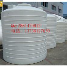 供应500L长沙pe水箱养殖水箱塑料储罐图片
