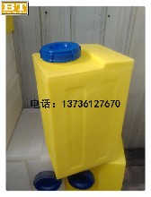 自动社区售水机方形加药箱环保型机械水箱图片