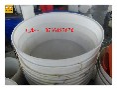 大口径圆桶塑料水桶抗氧化农业施肥桶种子催芽桶图片