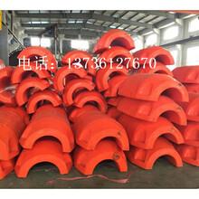特供重庆500800mm抽沙管道浮体图片