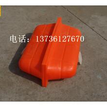 专业长期供应抽沙管道浮体挖沙船浮筒水上浮球