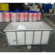 批发丽水纺织推布车温州敞口方桶质量好成本低图片