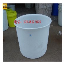 2016慈溪杨梅酿酒发酵缸沂水大口径塑料圆桶图片