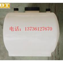 供应浙江耐酸碱塑料加湿器食品级材质卧式水箱
