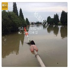 秦屿镇核电站拦污排,郴州挂网拦渣浮体,云南水电厂拦污漂图片